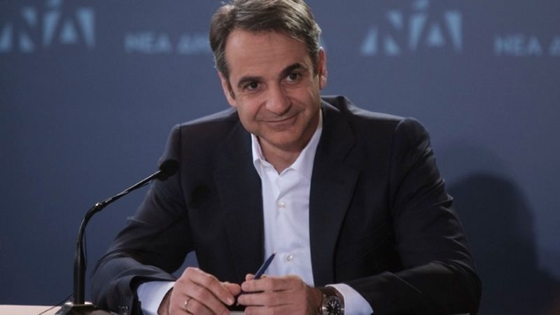 IΚ. Μητσοτάκης: Χαμηλότεροι φόροι, ταχύτερες μεταρρυθμίσεις και εκσυγχρονισμός του κράτους