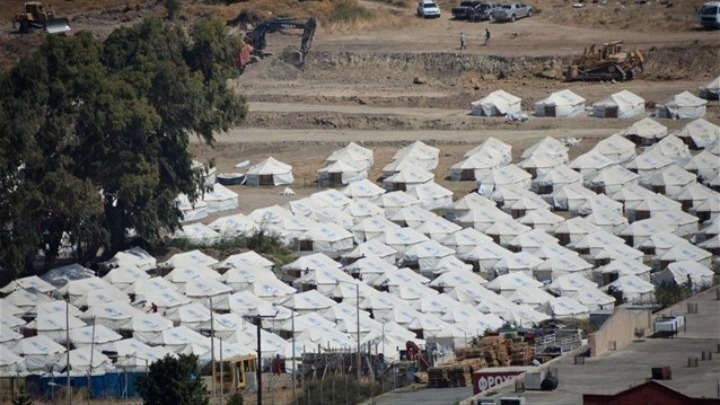 IΕκκενώνεται για να κλείσει ο δημοτικός καταυλισμός του Καρά Τεπέ